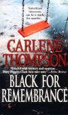 Black For Rembrance book cover