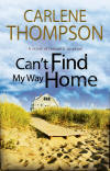 Can't Find My Way Home book cover