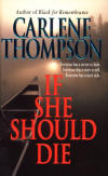 If She Should Die book cover