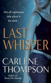Last Whisper book cover