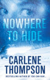 Nowhere To Hide book cover