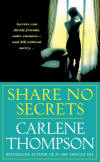 Share No Secrets book cover